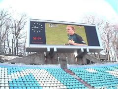 192 x 352 pixels video board